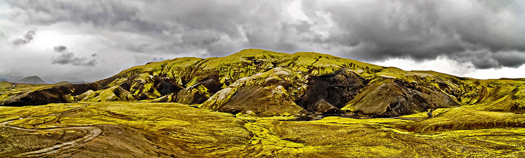 Iceland - Panorama