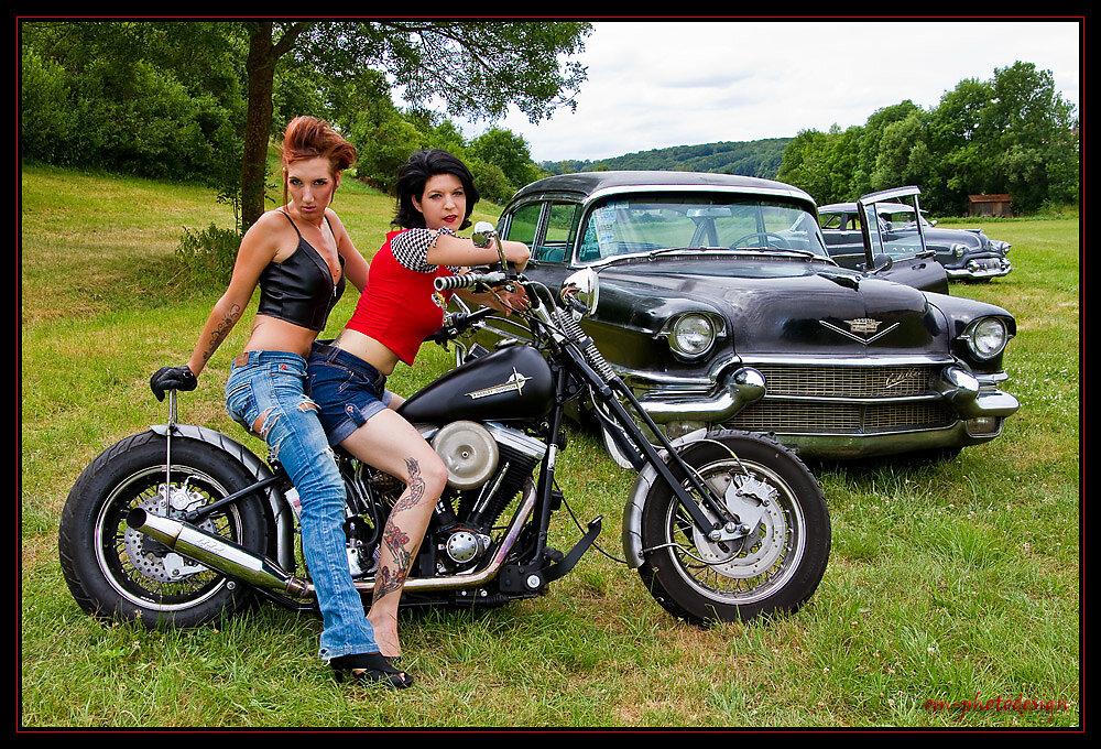 Cars & Girls 2010