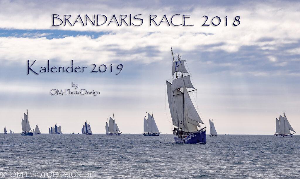 Kalender Brandaris Race
